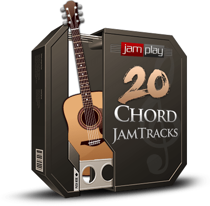 Epic Chords JamTrack Packs with Purchase